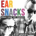 EAR SNACKS Songs from the Podcast cover art (smallwebop)